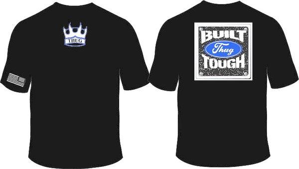Built Thug Tough