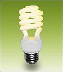 3-Nanopowers CFL cleaning light bulb -3
