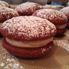 My Red Velvet Lover Cookies (12)