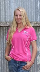 ON SALE!!! Ladies Summer Polo - Low in Stock Check Size and Colour for Availability