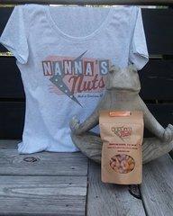 Nanna's Nuts T-shirts