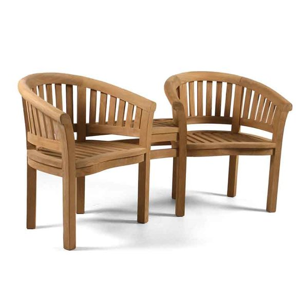 Teak Benches high quality at the best prices