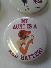 My Aunt is a Red Hatter #2153