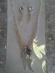 Necklace Set #2915