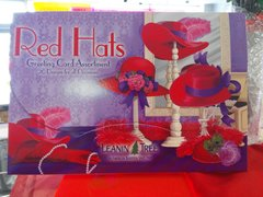 Red Hat 20 Cards Assortments #2339