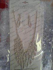 Necklace Set #2913
