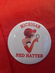 Michigan Red Hatter #2623