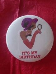 It's My Birthday #2613