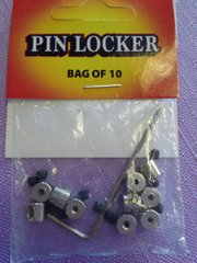 Pin Locker #3120