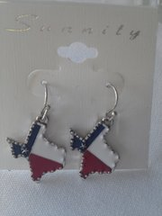 Texas Earrings #3111
