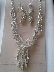 Necklace Set #3121
