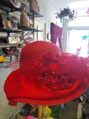 Floppy Red Hat 4