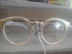 Clear Lens Sunglasses #3079