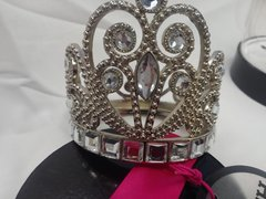 Crown Candle Holder 5820