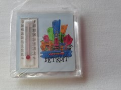 Detroit Magnetic Thermo #3018