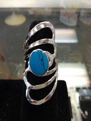 Art Nouveau Style Ring #2728