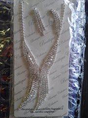 Necklace Set #2919