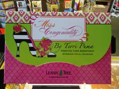 Ms. Congeniality 20 Cards Assortment