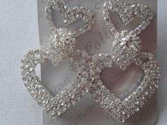 Heart Earrings #3113