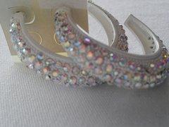 Amethyst Earrings #3115