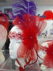 Flapper Headband 1