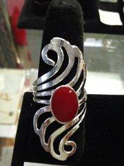 Art Nouveau Style Ring #2715