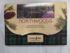 Northwoods Assorted Greeting Cards