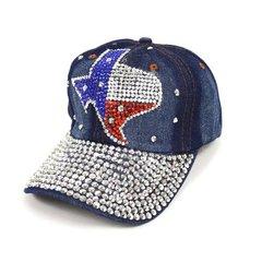 Texas Cap #2814