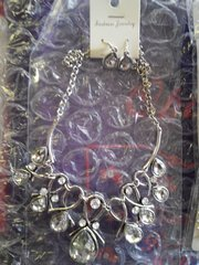 Necklace Set #2918