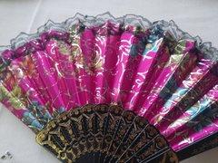 Pink Fan #3122
