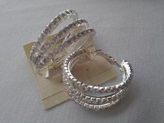 3 Tier Earrings #3114