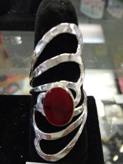 Art Nouveau Style Ring #2711