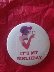 It's My Birthday #2612