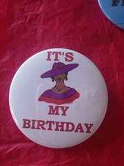 It's My Birthday #2602