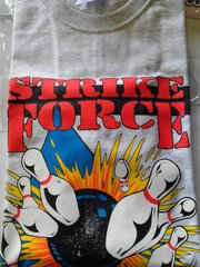 Strike Force T Shirt