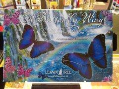 On Butterfly Wings #2670