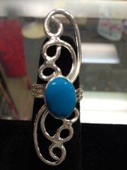Art Nouveau Style Ring #2723
