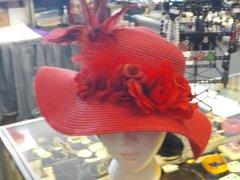 Floppy Red Hat 12