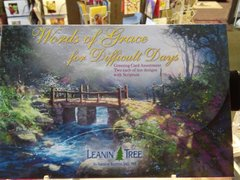 Words of Grace 20 Cards Assortment #2672