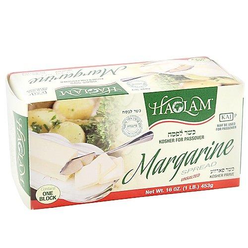 Haolam Unsalted Margarine