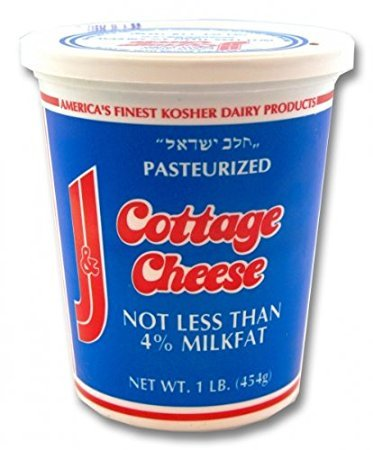J&J Cottage Cheese
