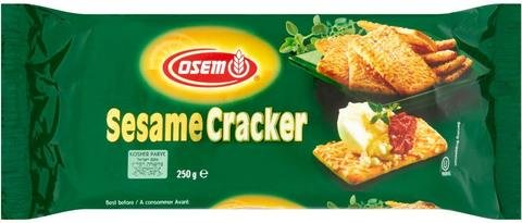 Osem Sesame Cracker