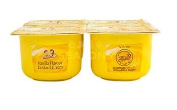 Makabi Creme Dessert - Vanilla