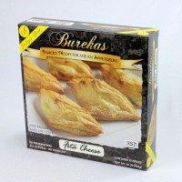 Jecky's Best Cheese Burekas 12 pieces