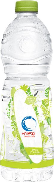 Neviot Mineral Water - Apple