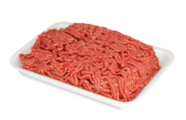 Ground Beef Lean (lb.)