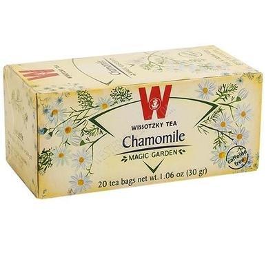 Tea Wissotzky Chamomile