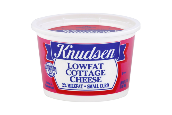 Knudsen Low Fat Cottage Cheese