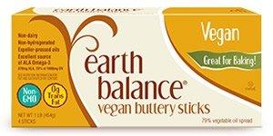 Earth Balance Vegan Butter Sticks