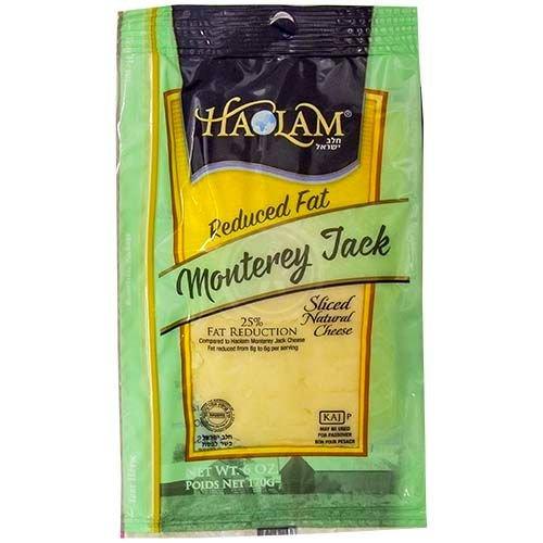 Haolam Monterey Jack Slices